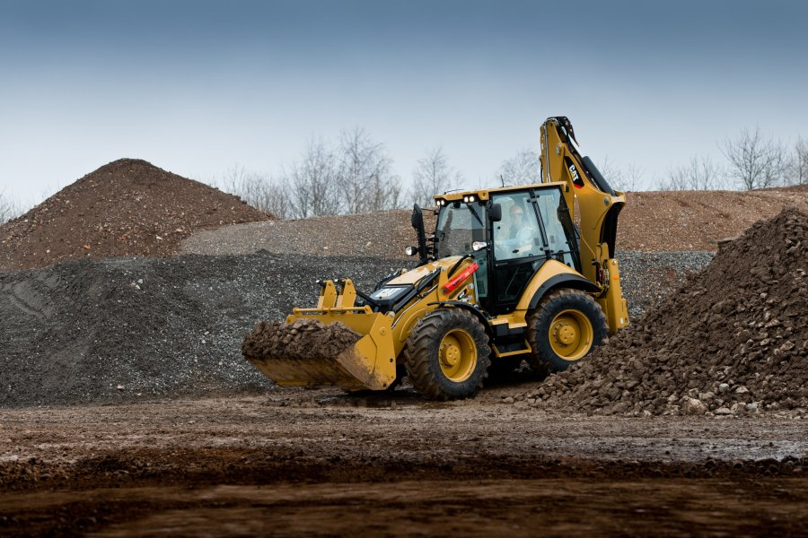 Heavy Equipment Financing Brings Big Benefits to Businesses