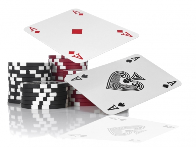 Poker Qualities That Can not Be Learned Without Practicing