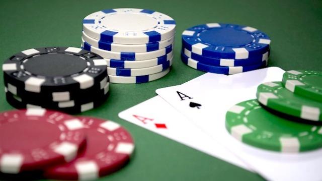 Poker-Toronto